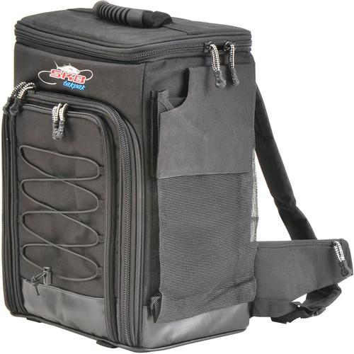 SKB Tak-Pac Backpack Tackle System (Black) 2SKB-7300-BK
