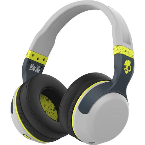 Skullcandy Hesh 2 Wireless Bluetooth Headphones S6HBGY-384