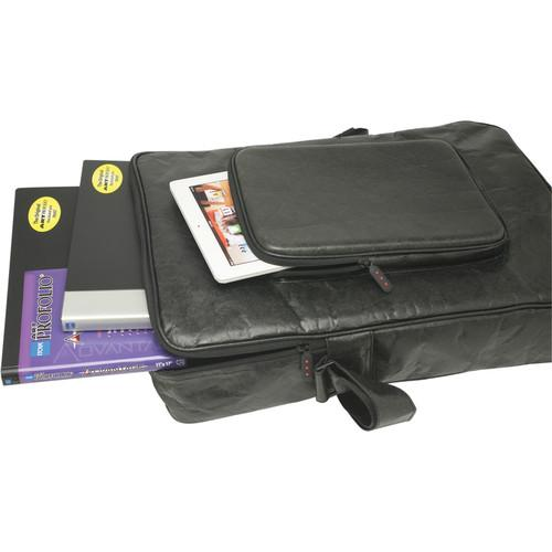 Skutr  art tablet Portfolio Bag TY2-1824-BK