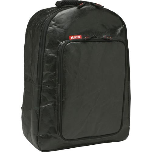 Skutr backpack   tablet Bag (Black, Tyvek) BP2-BK