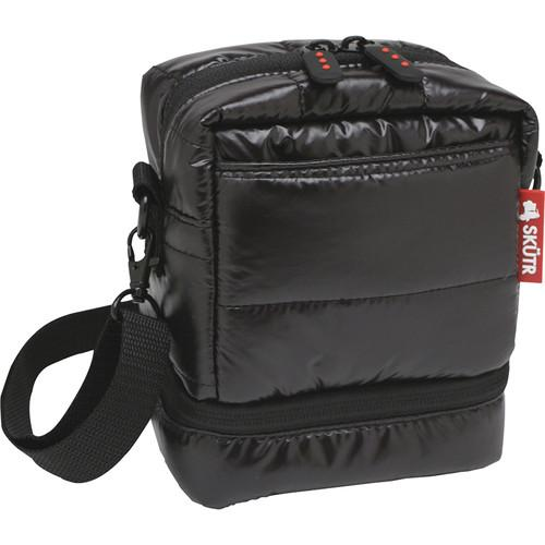 Skutr Camera Bag for Fujifilm Instax Mini 8 or Polaroid CB3-BK