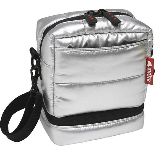 Skutr Camera Bag for Fujifilm Instax Mini 8 or Polaroid CB3-SL