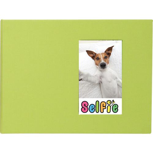 Skutr Selfie Photo Album for Instax Photos - Large SA-LG-GN