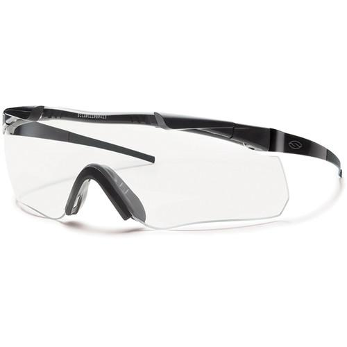 Smith Optics Aegis Echo II Eyeshield (Black) AECHABK15-2R