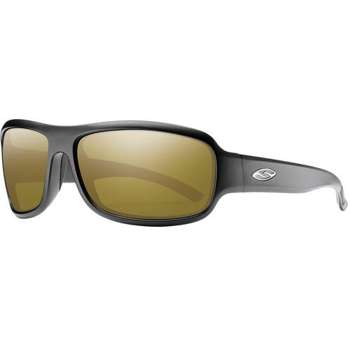 Smith Optics Drop Elite Ballistic Sunglasses DPTRPBZMBK