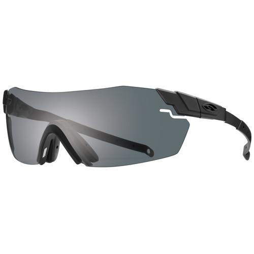 Smith Optics PivLock Echo Max Elite Eyeshield (Black)