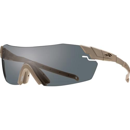 Smith Optics PivLock Echo Max Elite Eyeshield PMEPCGYIGT499