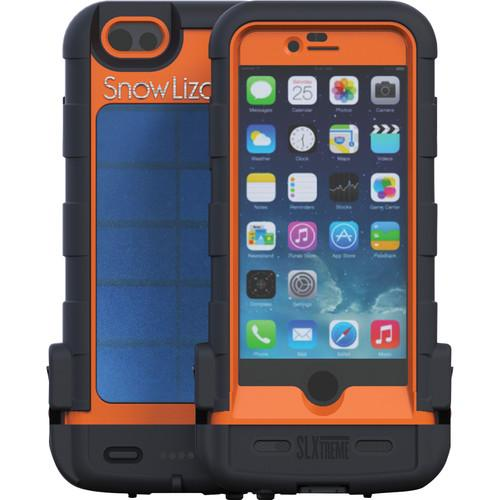 Snow Lizard SLXtreme 6 Rugged Battery Case SLSLXAPL06-OR