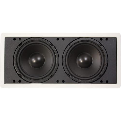 Solid Drive  IW-200 In-Wall Subwoofer IW200