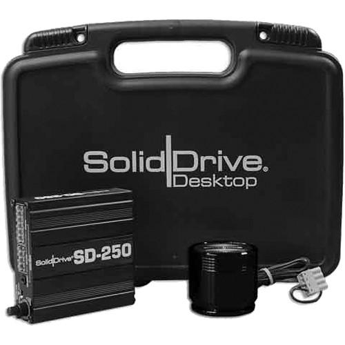 Solid Drive SD1 Desktop Kit 250 Acoustic SD1 DESKTOP KIT - 250
