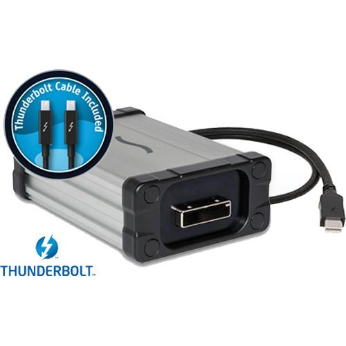 Sonnet DX Thunderbolt Adapter for Avid Mojo / Nitris DX DX-TB
