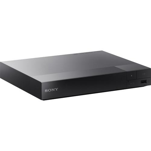 Sony BDP-S1500 Wired Streaming Blu-ray Player BDPS1500