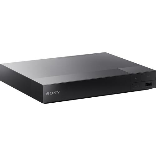 Sony  BDP-S3500 Streaming Blu-ray Player BDPS3500