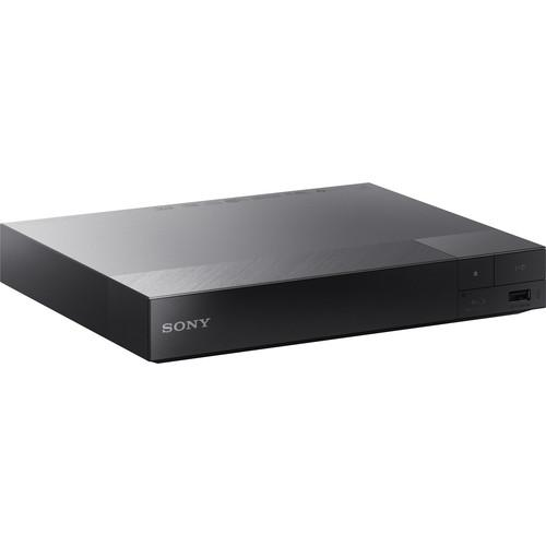 Sony BDP-S5500 3D Streaming Blu-ray Player BDPS5500