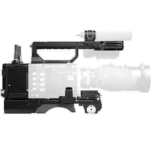 Sony Documentary Dock for PMW-F5 / PMW-F55 Camcorder CBK-55BK