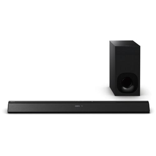 Sony HT-CT380 300W 2.1-Channel Soundbar with Wireless HT-CT380