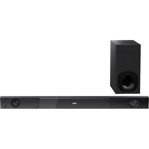 Sony HT-NT3 Hi-Res 2.1 Soundbar with Wireless Subwoofer HT-NT3