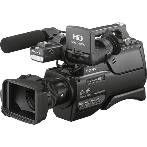 user manual sony hxr mc2500e shoulder mount avchd camcorder pal rh pdf manuals com user manual car camcorder gs8000l user's manual portable car camcorder
