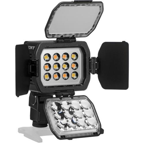 Sony  LED Battery Video Light HVL-LBPC