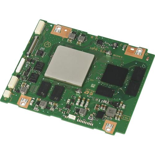 Sony ProRes and DNxHD Codec Board for PMW-F55 / PMW-F5 CBK-55PD