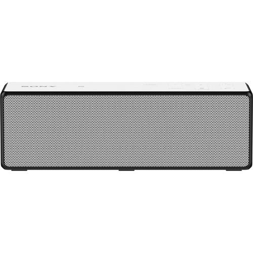 Sony SRS-X33 Portable Bluetooth Speaker (White) SRSX33/WHT