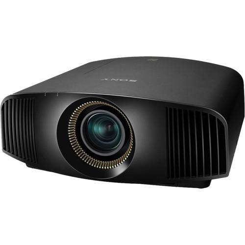 Sony VPL-VW350ES 4K SXRD Home Theater Projector VPL-VW350ES