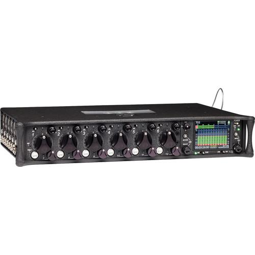 Sound Devices 688 12-Input Field Production Mixer and 688