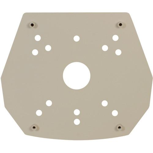 Speco Technologies APT28DW Adapter Plate for Pole or APT28DW