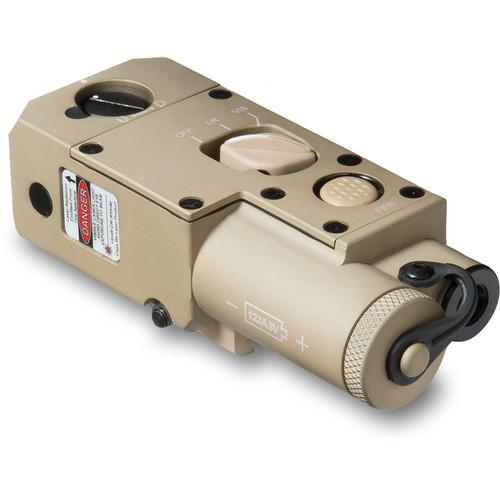 Steiner CQBL-1 Close Quarters Battle Visible/IR Laser Sight 9031