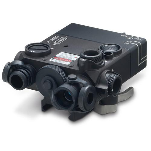 Steiner DBAL-I2 Dual-Beam Red Visible/IR Aiming Laser 9004