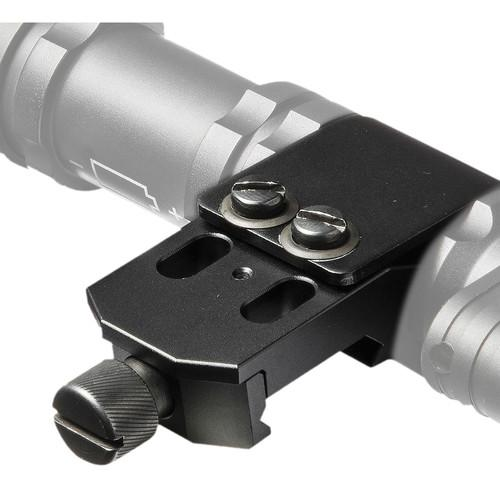 Steiner Low-Profile Offset Mount for Mk4 & Mk5 Battle 9165