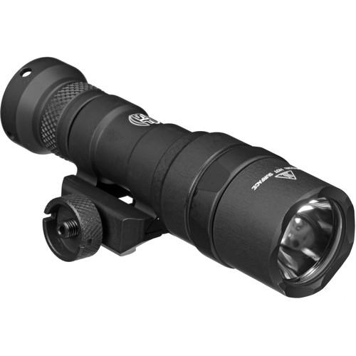 SureFire M300 Mini Scout Light Compact LED M300C-Z68-BK