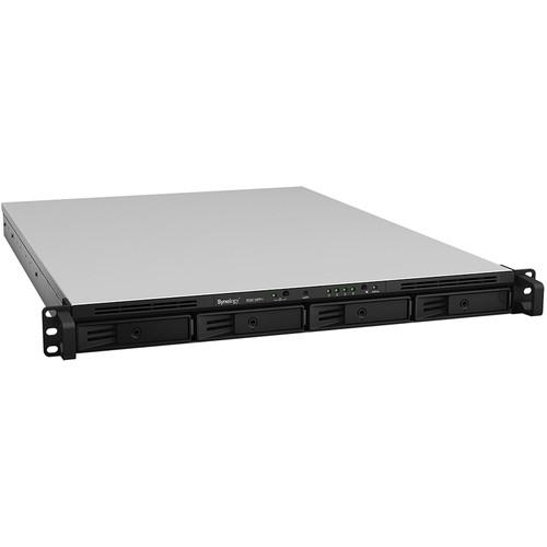Synology RackStation RS815RP  4-Bay NAS Server RS815RP