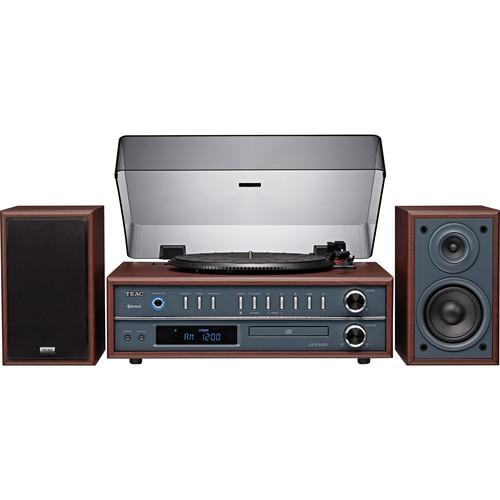 Teac LP-P1000 Turntable Stereo System LP-P1000-CH