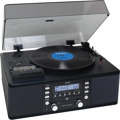Teac  LPR-550USB Turntable with CD LPR-550USB