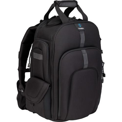 Tenba Roadie HDSLR/Video Backpack (20
