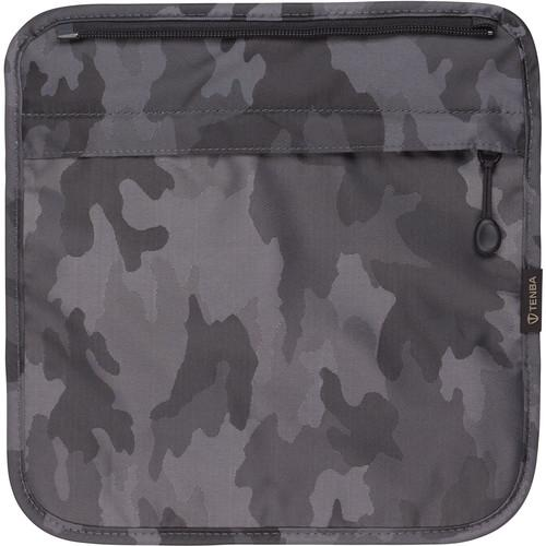Tenba Switch Cover 7 (Black and Gray Camouflage) 633-311