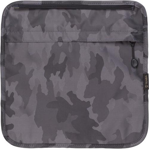 Tenba Switch Cover 8 (Black and Gray Camouflage) 633-321