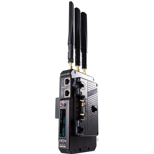 Teradek  Beam Transmitter with Gold-Mount 10-0573