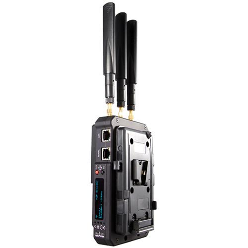 Teradek Beam Transmitter with V-Lock Mount 10-0574