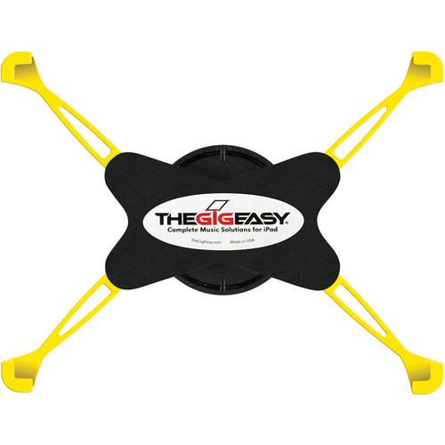 TheGigEasy  Mic Stand Mount for iPad 2/3/4 125635