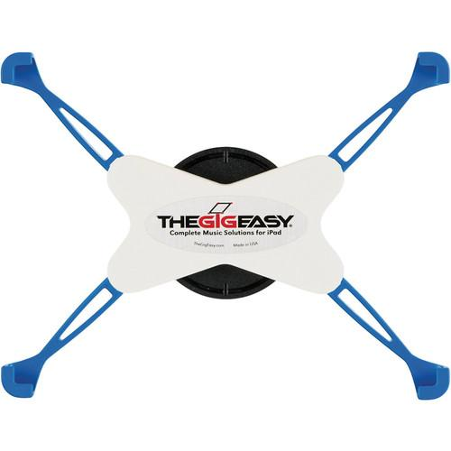 TheGigEasy  Mic Stand Mount for iPad 2/3/4 125640