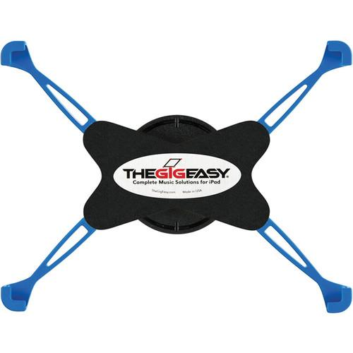 TheGigEasy  Mic Stand Mount for iPad 2/3/4 SM2BL