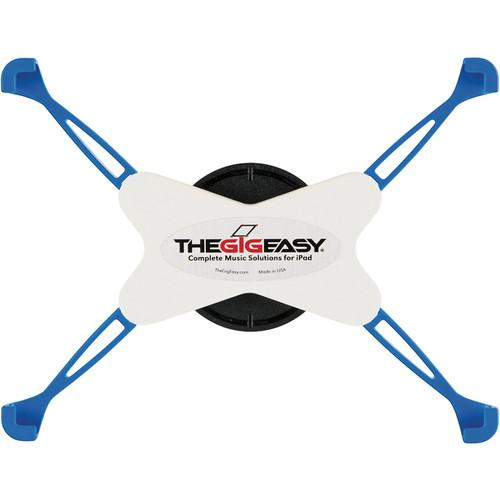 TheGigEasy  Mic Stand Mount for iPad 2/3/4 SM2BLW