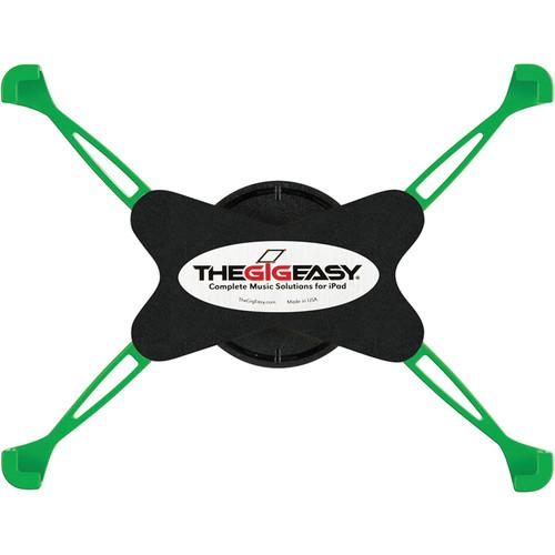 TheGigEasy  Mic Stand Mount for iPad 2/3/4 SM2GR