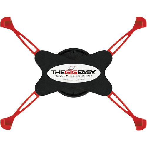 TheGigEasy  Mic Stand Mount for iPad 2/3/4 SM2RE