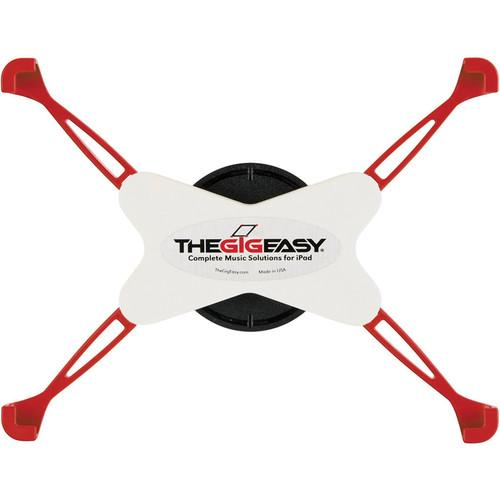 TheGigEasy  Mic Stand Mount for iPad 2/3/4 SM2REW