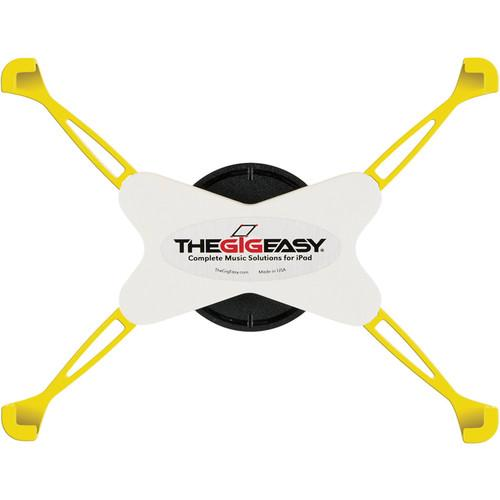 TheGigEasy  Mic Stand Mount for iPad 2/3/4 SM2YEW