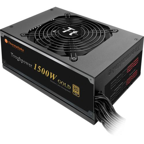 Thermaltake Toughpower 1500W Gold Power PS-TPD-1500MPCGUS-1