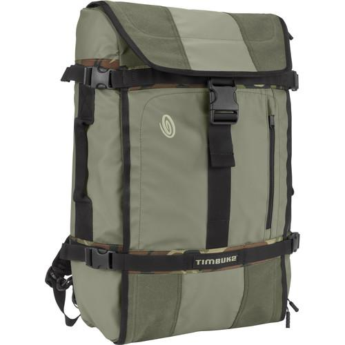 Timbuk2 Aviator Travel Backpack (Fatigue) 538-4-5708